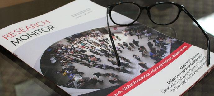 essay on human development and global needs